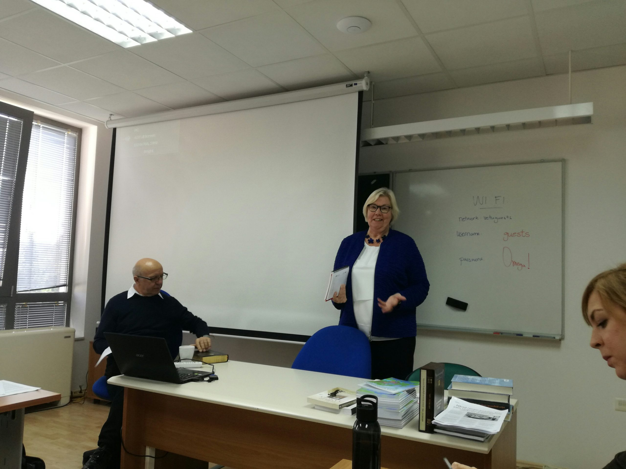 Anne-Marie Koll ETD OSijek 26.10.19