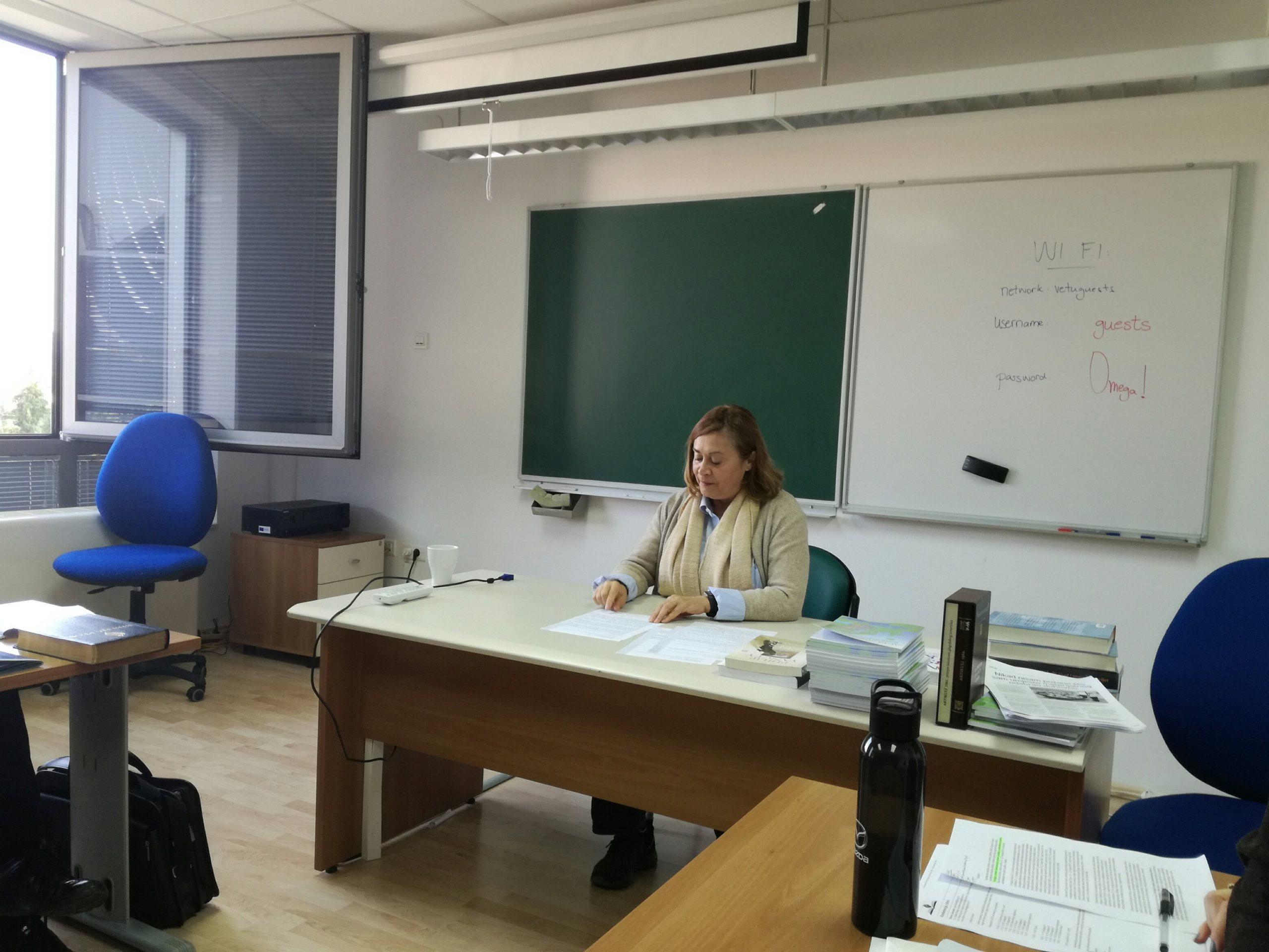 Dalia Matijević ETD Osijek 26.10.19