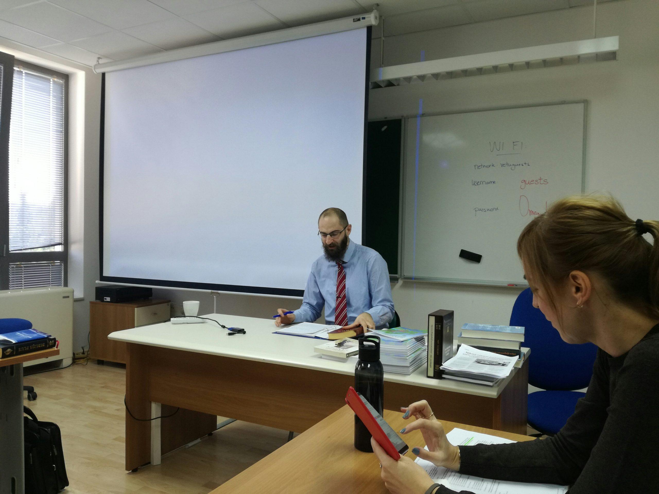 Matio Kushner ETD Osijek 26.10.19.