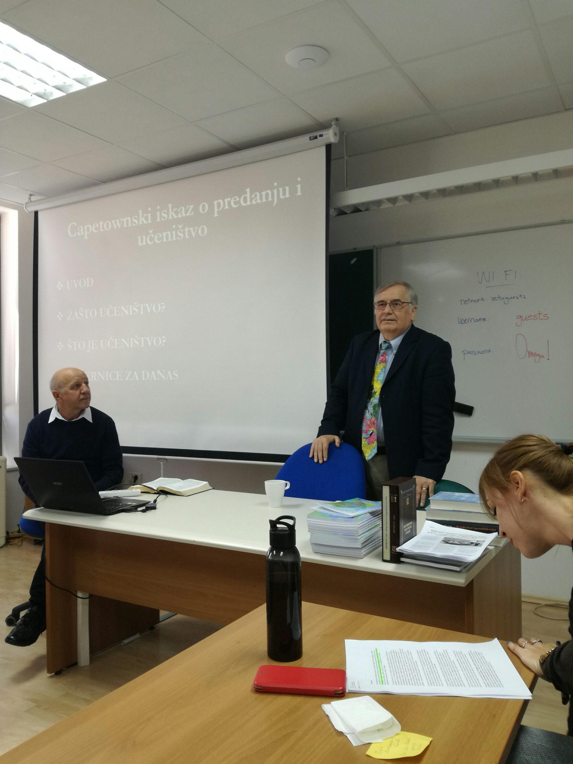 Peter Kuzmič ETD Osijek 26.10.19
