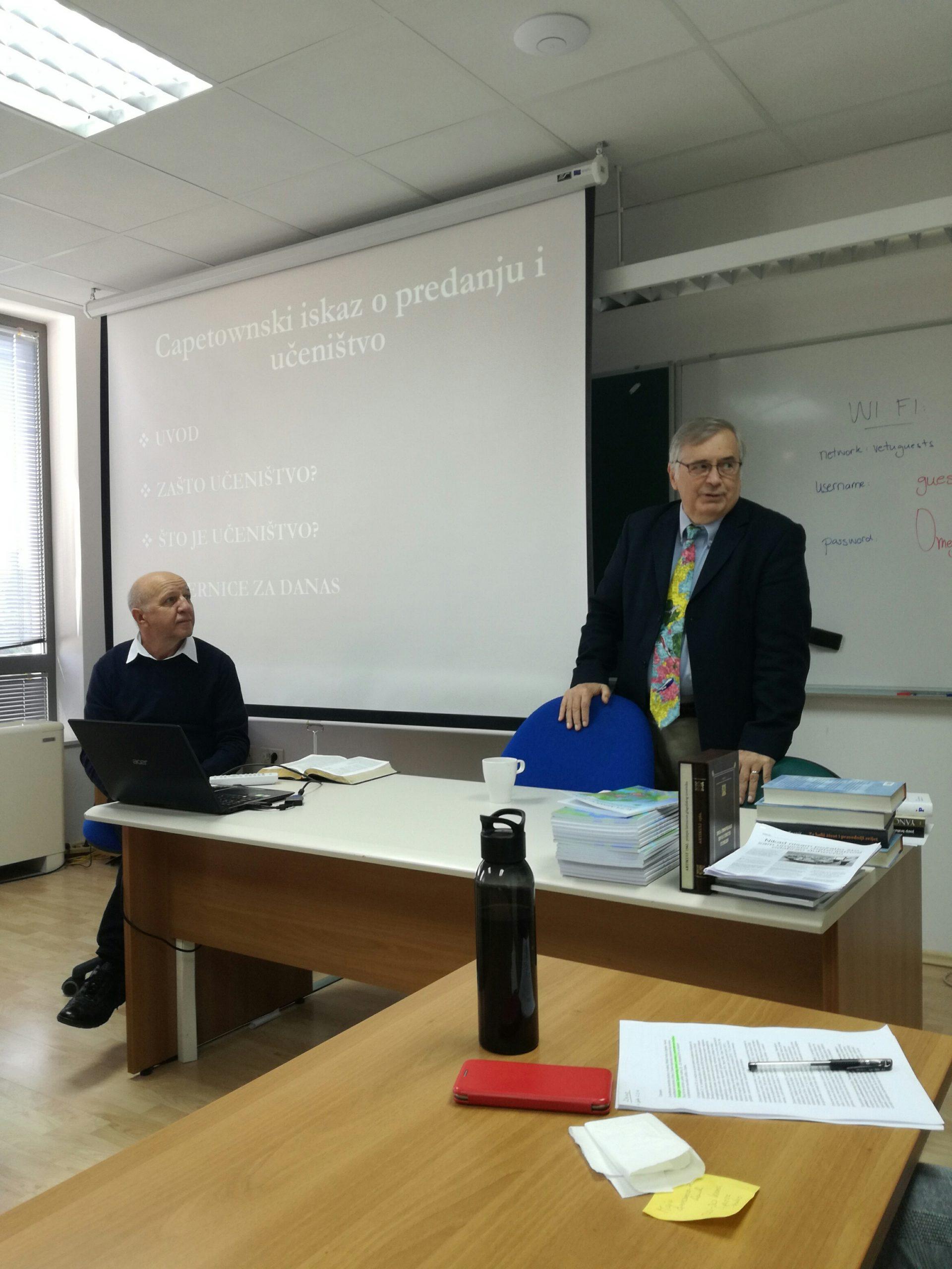 Peter Kuzmič ETD Osijek 26.10.19.